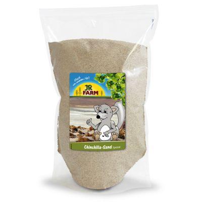 JR Farm Chinchilla Zand Speciaal - 4 kg